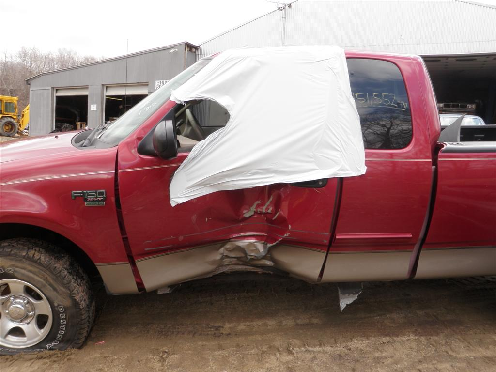 2004 Ford F150 Heritage Xlt Supercab Quality Used Oem Parts East F 150 Xl This Has A