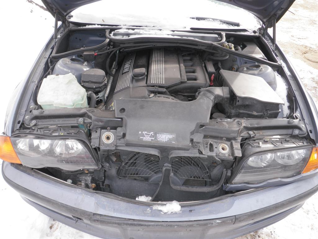 2001 Bmw 3 Series 325i Quality Used Oem Replacement Parts