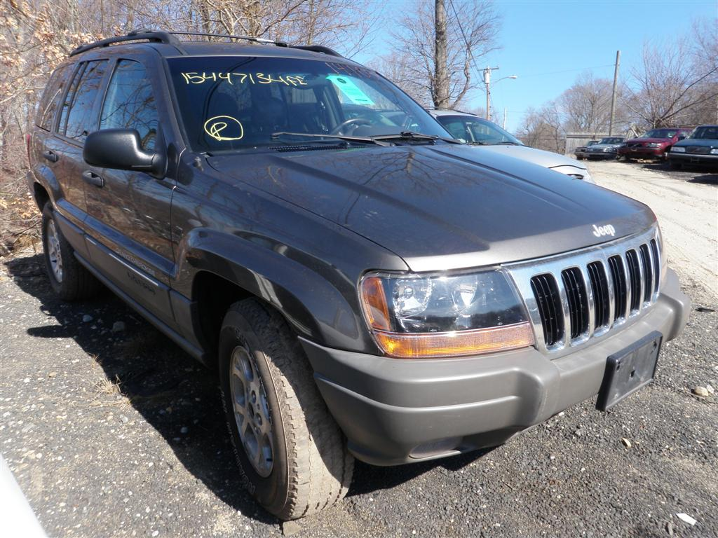 1999 jeep grand cherokee laredo 4wd quality used oem parts east. Cars Review. Best American Auto & Cars Review