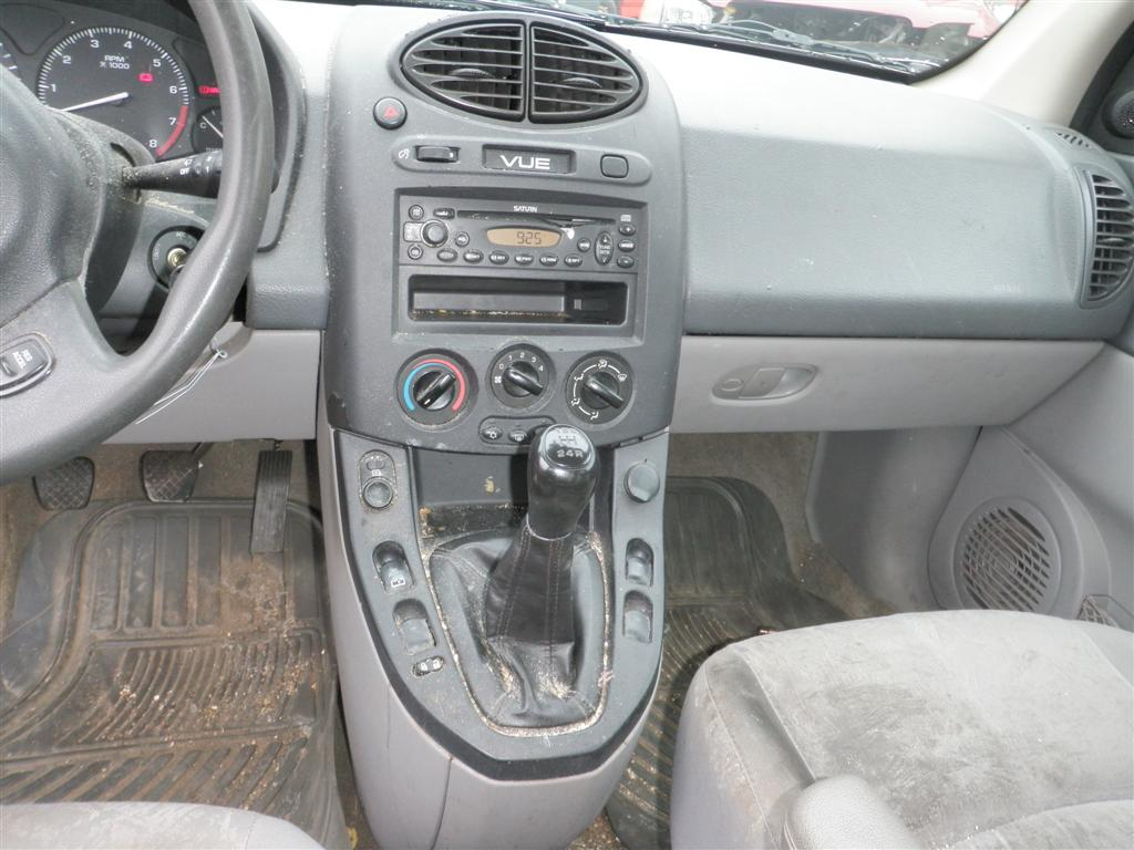 2003 Saturn Vue Fwd Quality Used Oem Replacement Parts East Coast Transmission Shifter Diagram This