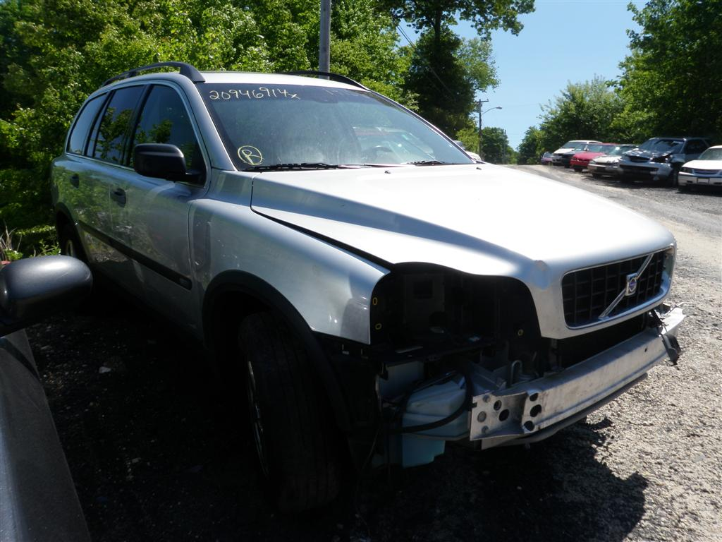 2004 Volvo XC90 2 5T AWD Quality Used OEM Replacement Parts