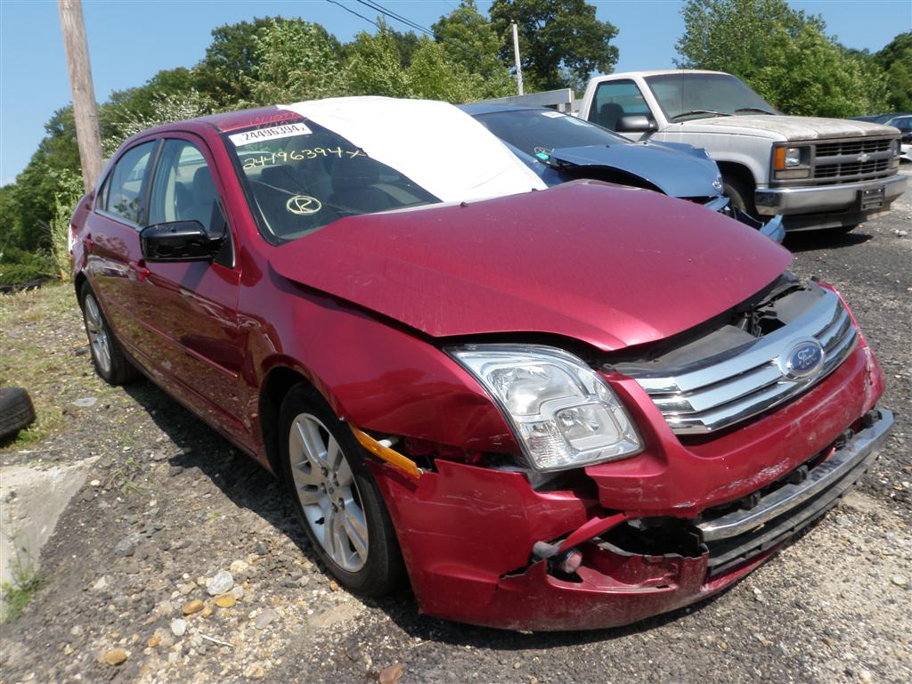 Ford Replacement Parts >> 2006 Ford Fusion Sel Quality Used Oem Replacement Parts East