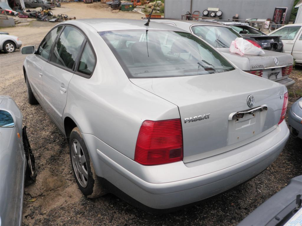 quality volkswagen passat used replacement oem gls this parts