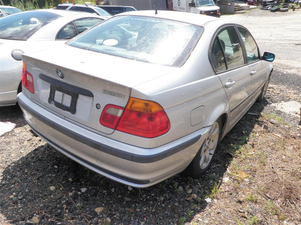 2000 BMW 3-Series 323i Quality Used OEM Replacement Parts :: East