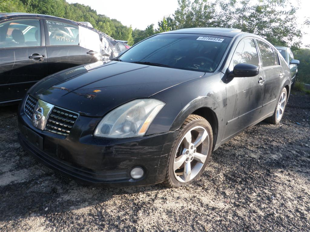 2004 nissan maxima se quality used oem replacement parts :: east