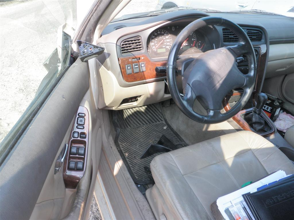 2003 subaru legacy outback quality used oem replacement parts this subaru legacy outback has a 25l h4 sohc 16v engine and a 5 speed manual overdrive transmission if you need parts from this legacy outback or any vanachro Image collections
