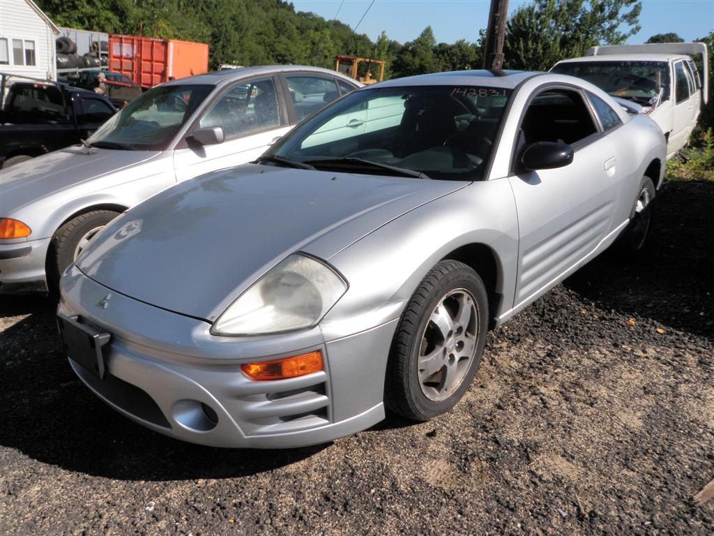 2003 Mitsubishi Eclipse GS Quality Used OEM Replacet Parts ...