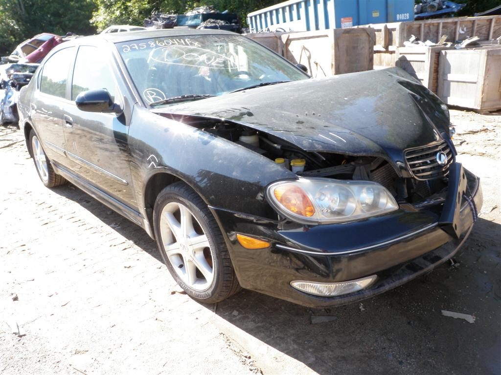 2004 infiniti i35 luxury quality used oem replacement parts this vanachro Images