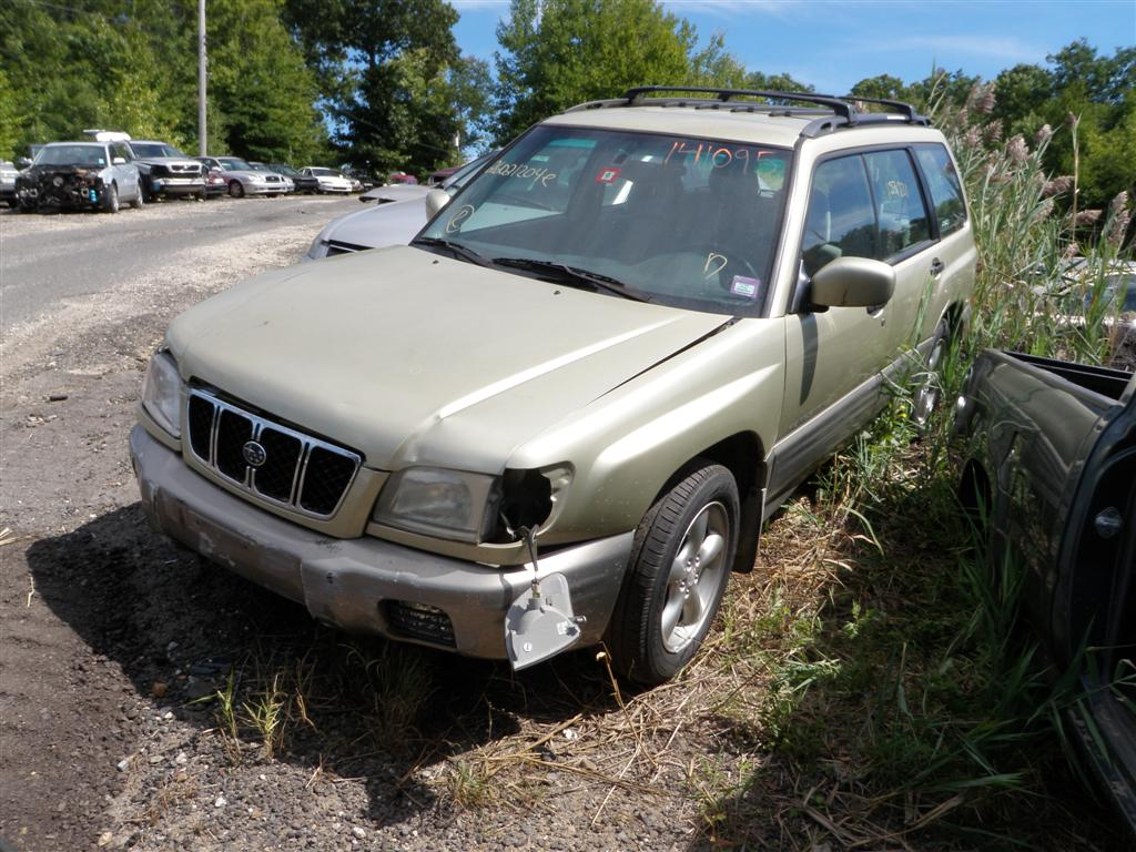 2001 subaru forester s quality used oem replacement parts east coast auto salvage 2001 subaru forester s quality used oem