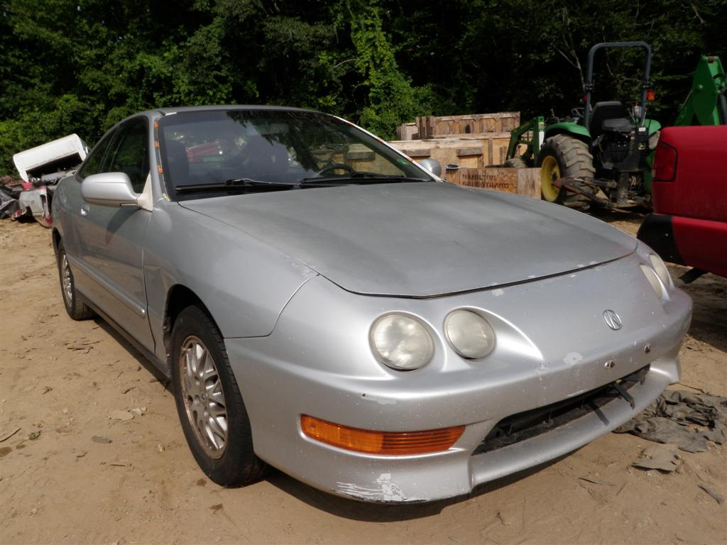 Acura Integra LS Coupe Quality Used OEM Replacement Parts - Used acura integra parts