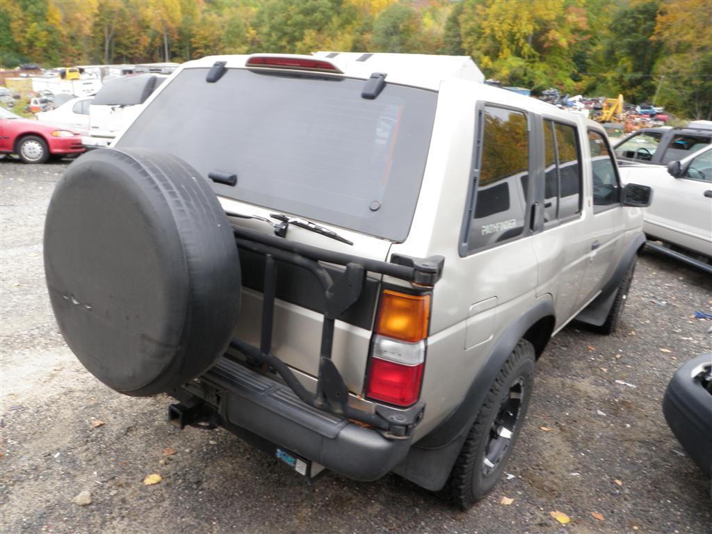 1995 nissan pathfinder xe quality used oem replacement parts east coast auto salvage 1995 nissan pathfinder xe quality used