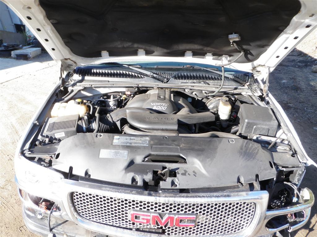 2001 Gmc Yukon Denali Quality Used Oem Replacement Parts