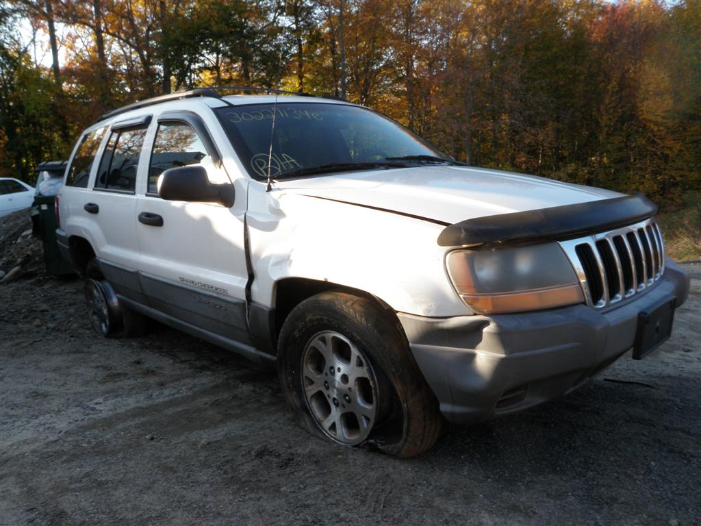 1999 jeep grand cherokee laredo quality used oem replacement parts