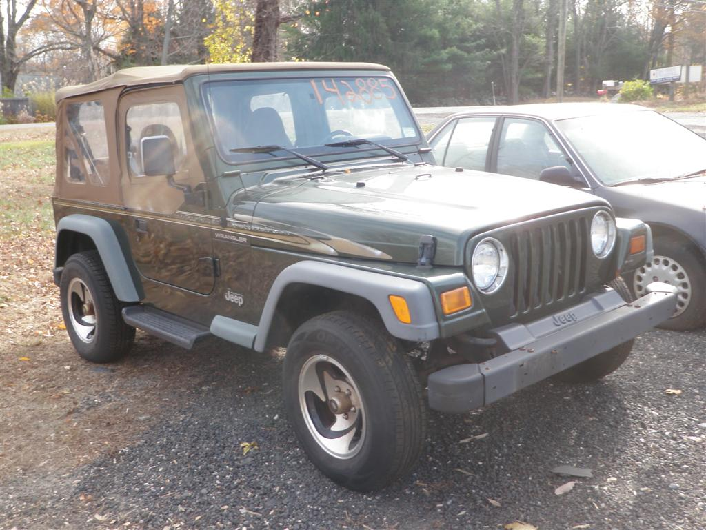 used jeep wrangler parts. Cars Review. Best American Auto & Cars Review