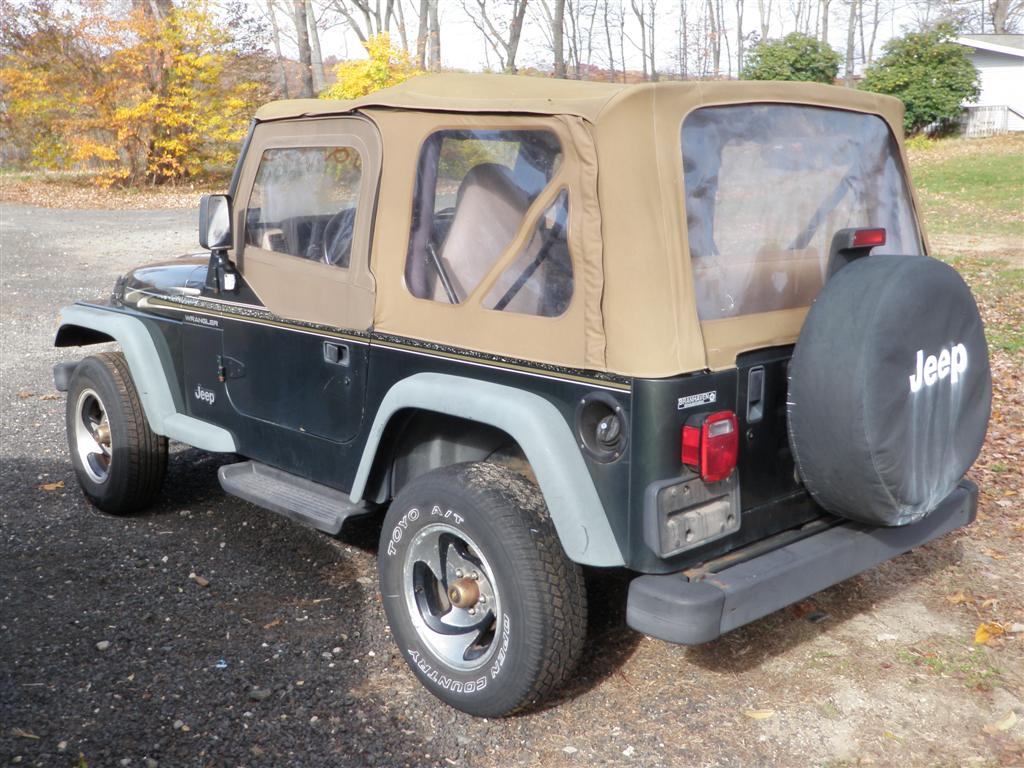 parts from this wrangler se or any other parts for your jeep please. Cars Review. Best American Auto & Cars Review