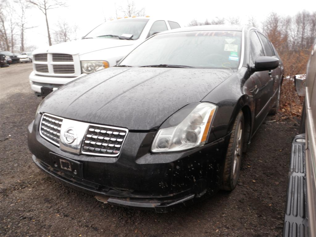 2004 nissan maxima se quality used oem replacement parts east this vanachro Gallery