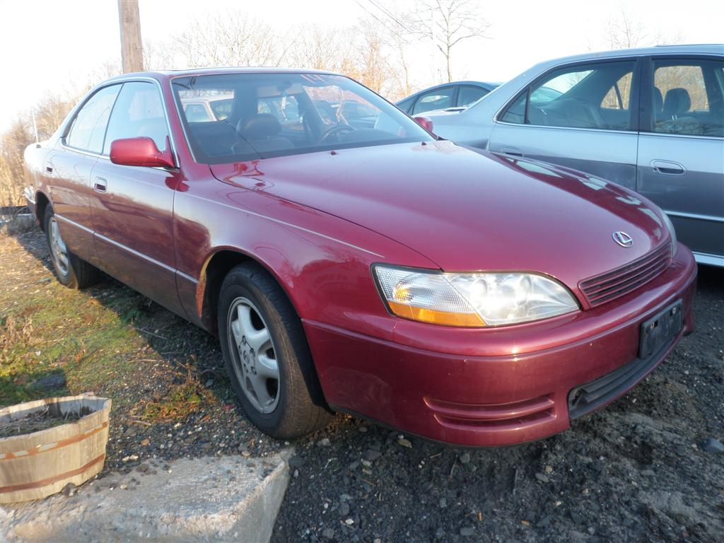 1994 lexus es300 quality tested used oem replacement parts :: east