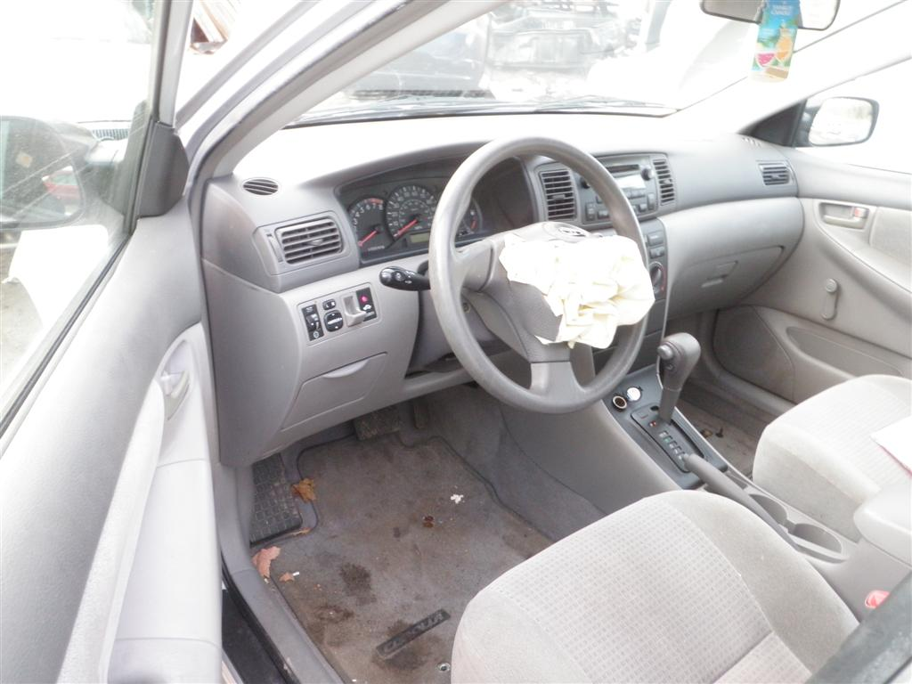 Toyota Interior Parts Interior Ideas Source C B Toyota Corolla Ce Quality  Used Oem Replacement Parts East