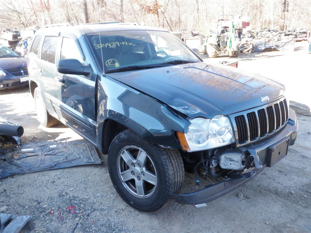 2005 Jeep Grand Cherokee Laredo Quality Used Oem Replacement Parts East Coast Auto Salvage